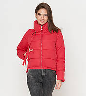 Tiger Force 801   женская осенняя куртка красная