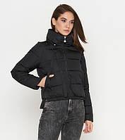 Tiger Force 801   женская осенняя куртка черная