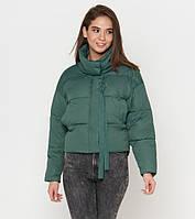 Tiger Force 802   осенняя куртка женская зеленая