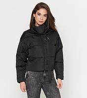 Tiger Force 802   женская осенняя куртка черная