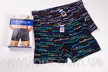 Белье мужское Doomilai 01011 бамбуковые мягкая резинка, фото 2