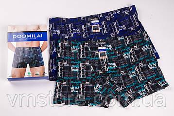 Белье мужское Doomilai 01016 бамбуковые мягкая резинка, фото 2