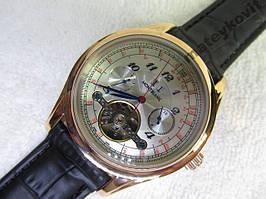 Механические часы MONTBLANC TimeWalker МЕХАНИКА