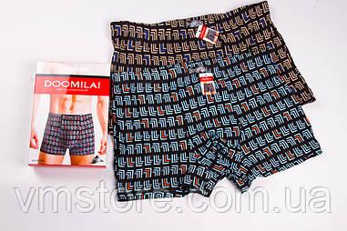 Белье мужское Doomilai 01096 бамбуковые мягкая резинка