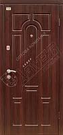 Металлические входные двери Серия А