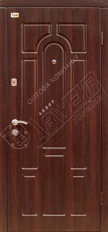Металлические входные двери Серия А  - ЕвроОкна в Чернигове