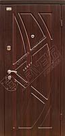 Металлические входные двери Magnolia