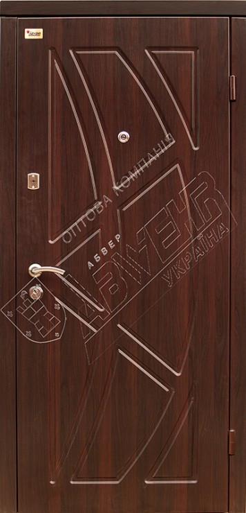 Металлические входные двери Magnolia - ЕвроОкна в Чернигове