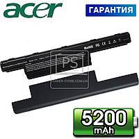 Аккумулятор батарея для ноутбука Acer E730G