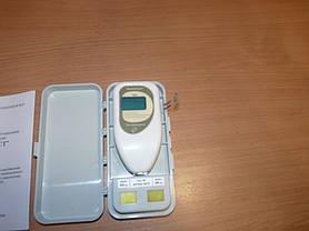 """Неонатальное оборудование  - анализатор гипербилирубинемии """"Билитест """" для реанимации детской больницы г. Одессы 2"""