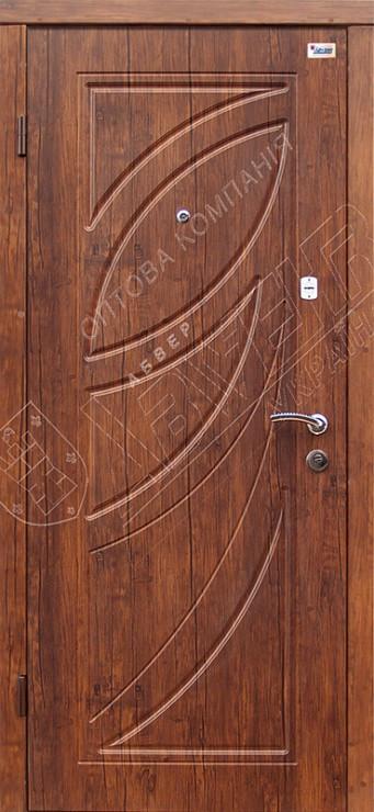 Металлические входные двери Atlantida - ЕвроОкна в Чернигове