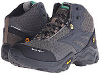 Ботинки Hi-Tec V-Lite Fast Hike I-Shield WP SM 41 р Серый (54195BR)