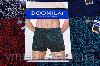 Белье мужское Doomilai 01137 бамбуковые мягкая резинка, фото 3