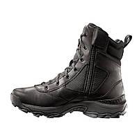 Ботинки Under Armour Tactical Side Zip 43 р Черный (1230876)