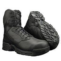 Ботинки Magnum Stealth Force 8.0 Leather 43 Черные (PL-824-43)
