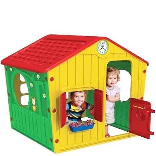 Детский игровой домик Starplast