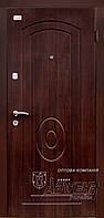 Металлические входные двери DeLuxe