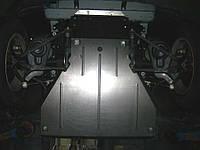 Металлическая (стальная) защита двигателя (картера) Chevrolet Niva (2002-) (V-1.7 ), фото 1