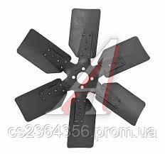 Вентилятор ЗІЛ  130-1308010-06  радіатора