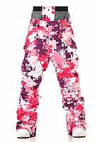 Горнолыжные или Сноубордические Штаны Popstar Baby Pink
