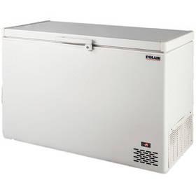 Ларь морозильный Полаир Standard с глухой крышкой SF140LF-S