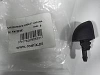 Форсунка омывателя лобового стекла RENAULT
