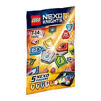 Lego Nexo Knights Комбо NEXO Силы 2 70373