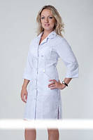 Медицинская одежда халаты