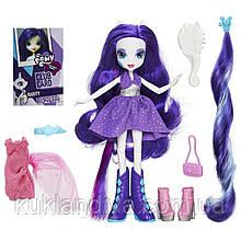 Кукла Рарити модница с набором одежды - My Little Pony