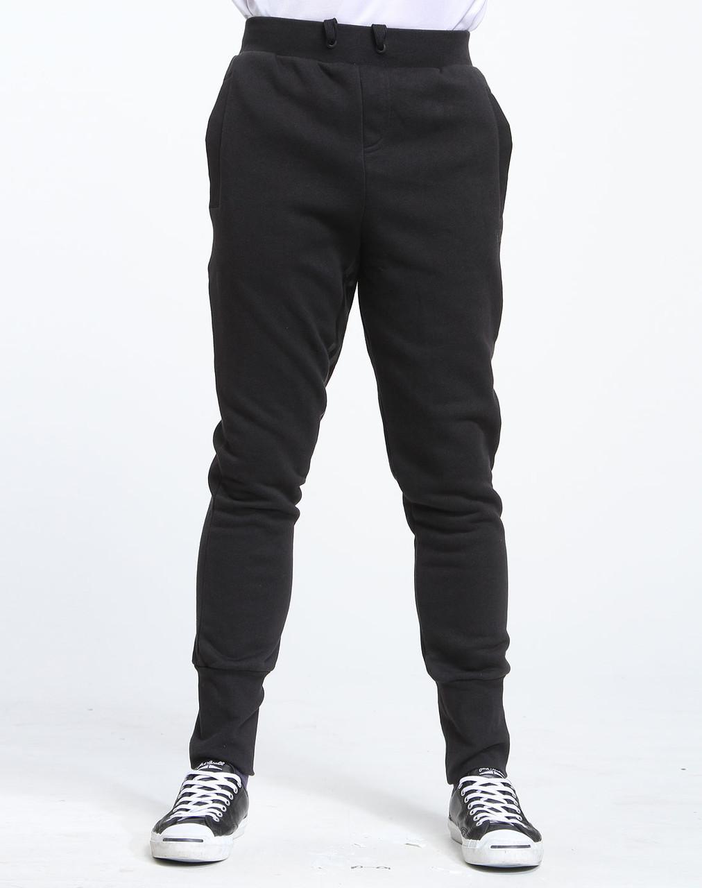 Брюки спортивные, мужские adidas adiS UrbanSweat O04255 адидас