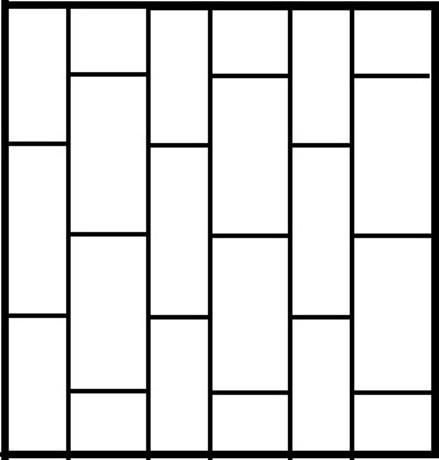 Монтаж решеток на балкон артикул 1103