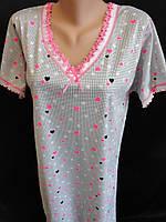 Ночные сорочки хорошего качества для женщин, фото 1
