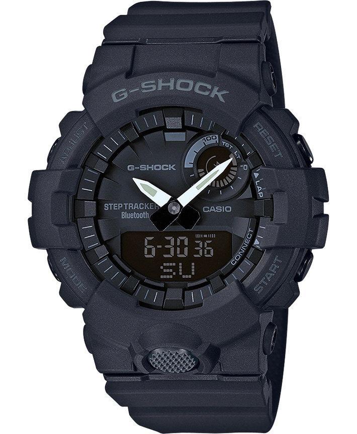 Часы Casio G-Shock GBA-800-1A