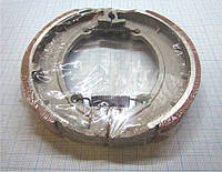 Колодки тормозные барабанные Минск (производство Беларусь)