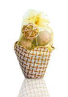 Саше декоративное «Апельсин»
