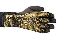 Кевларовые перчатки для подводной охоты Sargan Неман 5 мм