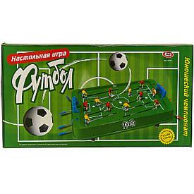Игра настольная Play Smart Футбол на штангах (0702)