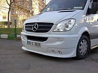 "Передний бампер ""4 фары"" Mercedes Sprinter W906"