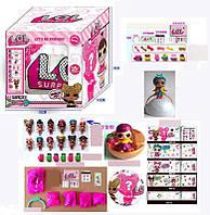 Детская кукла LOL Лол , фото 1