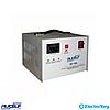 Стабилизаторы электромеханические 1-ф. (D-цифровая индикация, V-вертикальное исполнение, C-вентилятор охлаждения) SDF-500 Rucelf