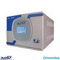 Стабилизаторы электромеханические 1-ф. (D-цифровая индикация, V-вертикальное исполнение, C-вентилятор охлаждения) SDF.II-12000-L Rucelf