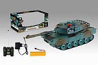 Детский радиоуправляемый игрушечный танк
