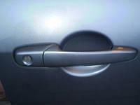 Ручка внешняя на переднюю правую дверь Mazda 6 02-07 г, фото 1