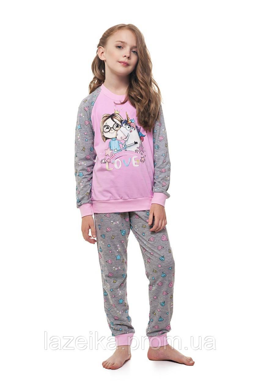 Ellen Піжама для дівчинки GNP 030 002 (122-140р.) c8b7cdcc45a82