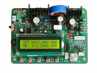 Блок питания, конвертер тока DC-DC, 60В 5А 300Вт