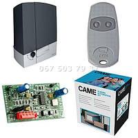 Came BXV-800 Veloce автоматика для откатных ворот комплект, фото 1