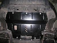 Металлическая (стальная) защита двигателя (картера) Peugeot Partner Tepee (2008-) (все обьемы)