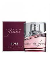 Жіноча туалетна вода  Hugo Boss Femme Essence,  ( 75 ml )