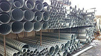 Изготовление оцинкованных воздуховодов. Киевская область