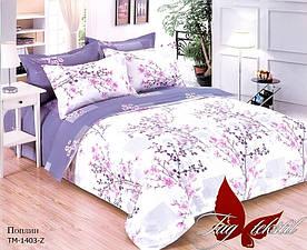 Комплект постельного белья с компаньоном TM-1403Z